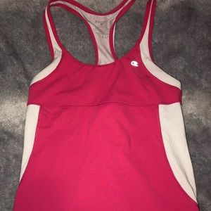 Like new Champion sports bra tank
